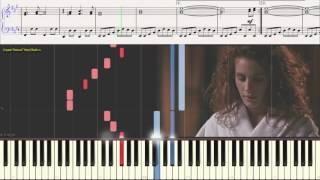 "Oh, Pretty Woman (Тема из к/ф ""Красотка"") (Ноты и Видеоурок для фортепиано) (piano cover)"