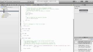 Objective-C Programming - Lecture 4