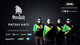 Download lagu Souljah Patah Hati Mp3