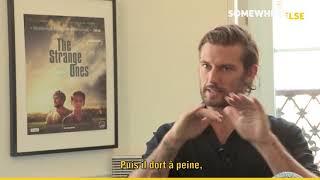 Nonton Interview De Alex Pettyfer Acteur Du Film Film Subtitle Indonesia Streaming Movie Download