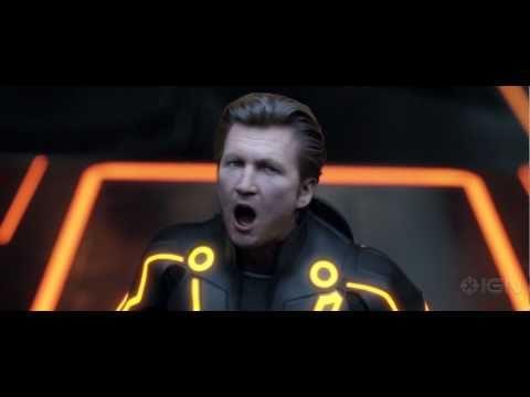 Tron: Legacy Final Trailer