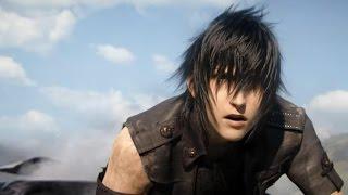 Video Final Fantasy XV - Omen Cinematic Trailer MP3, 3GP, MP4, WEBM, AVI, FLV Februari 2019
