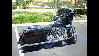 10. 2006 Harley-Davidson FLHX/FLHXI Street Glide