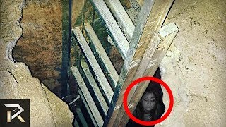 Video 10 Mysterious Secret Rooms People Found Inside Their House MP3, 3GP, MP4, WEBM, AVI, FLV Juli 2019