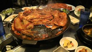 How to Cook And Eat Korean Barbecue