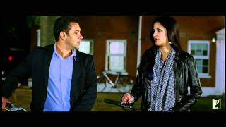 EK THA TIGER   Theatrical Trailer   Salman Khan&Katrina Kaif   Releasing 15 August 20121