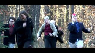 Video Hromosvod - Záhada hlavolamu (ft. Kamil Střihavka a Vladimír Mer
