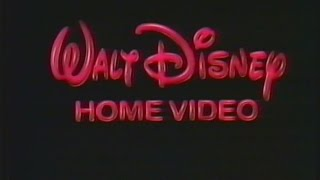 Video Snow White and the Seven Dwarfs UK VHS opening & closing [Walt Disney Home Video 1994] MP3, 3GP, MP4, WEBM, AVI, FLV Februari 2019