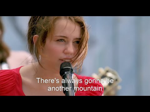 climb - SECOND CHANNEL: http://www.youtube.com/user/ZackMusic02 ----------------------------------------------------------------------------------------------- Miley...