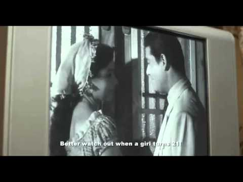 Factory Girl Trailer