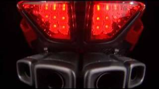 4. 2010 MV Agusta F4 1000 R official video - Motoroids.com