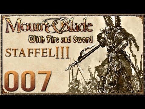 With Fire & Sword | Staffel 3 | 007 - Schlacht vor Festung Brest (видео)