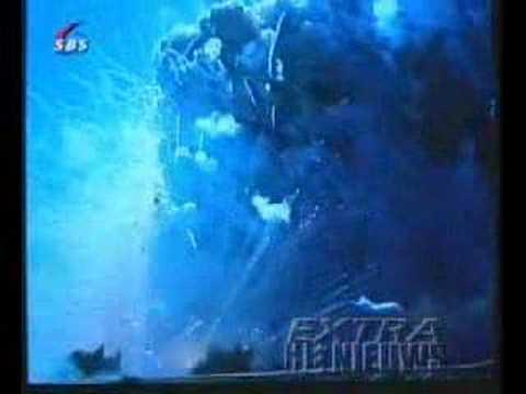 Firework Factory Explodes