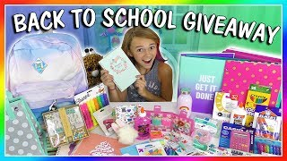 """Kayla has a blast getting all the cutest """"back to school"""" supplies for 2017! This year, we get double everything so one of you can be twinsies with Kayla! Watch the video to find out how....Subscribe https://www.youtube.com/c/wearethedavises?sub_confirmation=1Our mailing address:We Are The Davises28241 Crown Valley Pkwy, Suite F #613Laguna Niguel, CA 92677""""We Are The Davises"""" is an entertaining family vlog channel based in Florida. Our daily videos show our real life moments, challenges, funny skits, and traveling adventures. Shawn is an outstanding father and husband that enjoys coaching children in team sports like football and wrestling. Connie is very creative with our channel as she makes everything in our lives as fun and entertaining as possible while still molding our kids into the amazing people they are today. Kayla is currently 12 years old. Her passion is competitive cheer leading and loves all animals from fluffy puppies to the little frogs. Tyler is 11 years old and is obsessed with playing video games and team sports such as football. We are excited to share our fun filled journey!Check out our gaming channel We Are The Davises Gaming if you love gaming videos.https://www.youtube.com/channel/UCShsPtvK0WzxjljpN4rhVzgPlease be sure to check out all of our social media platforms that we have listed below for you.Twitter:  https://twitter.com/wearethedavisesFacebook:  https://www.facebook.com/wearethedavises/Instagram: https://www.instagram.com/wearethedavises/Google+: https://plus.google.com/u/0/+WeAreTheDavises2016/postsSnapchat:  https://www.snapchat.com/add/wearethedavisesMusical.ly:  wearethedavisesDo you like certain types of videos? Come and check out the playlists that we have setup to make it easier for you to watch what you like.Here is a playlist of all our daily videos. https://www.youtube.com/playlist?list=PL1SgveIsSpIqtjNq-QnGHSHxv410nkJfyThis playlist was put together specifically for all you Kayla fans.https://www.youtube.com/playlist?list"""