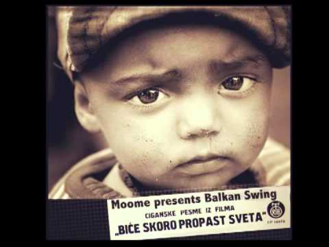 Best Balkan-Gipsy and Electro Swing PARTY MIX (feat.dj. MOOME in THE MIX!!!)