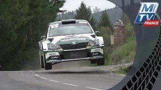 Charbonnieres-les-Bains France  city photos : Championnat de France des Rallyes Asphalte 2016 - Lyon-Charbonnières