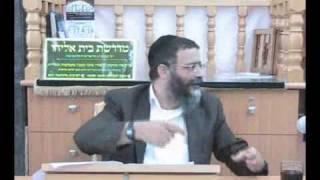 הרב מיכאל לסרי – פרשת תולדות: יעקב, עשיו וההבדל ביניהם
