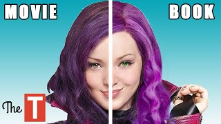 10 Differences Between The Descendants Book And Movie