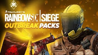 how to play outbreak online rainbow six siege