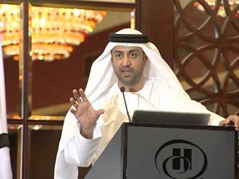 ملتقى الشركاء الاستراتيجيين 2012 - الجزء 4