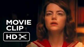 Magic in the Moonlight Movie CLIP - Seance (2014) - Emma Stone, Colin Firth Movie HD