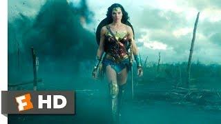 Nonton Wonder Woman  2017    No Man S Land Scene  6 10    Movieclips Film Subtitle Indonesia Streaming Movie Download