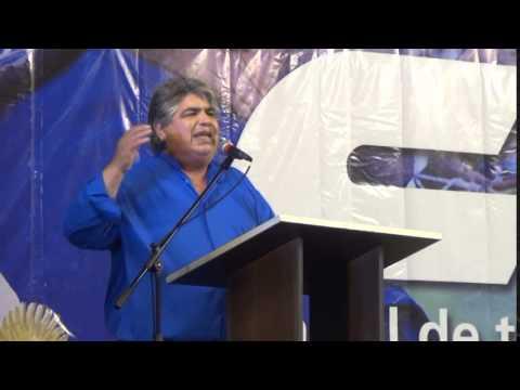Discurso de José Rigane // Cierre Congreso Nacional de la CTA