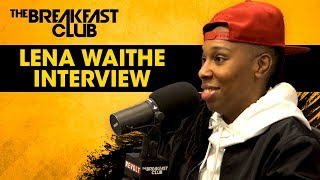 Video Lena Waithe Discusses 'The Chi', Being Unapologetic, Bill Cosby + More MP3, 3GP, MP4, WEBM, AVI, FLV Maret 2018