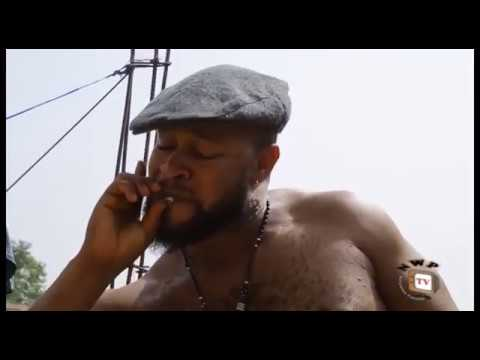 Street Blood Season 1 - 2017 Latest Nigerian Nollywood movie