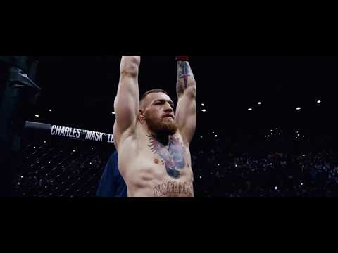 CONOR MCGREGOR – NOTORIOUS Kritik Review (Doku 2018)