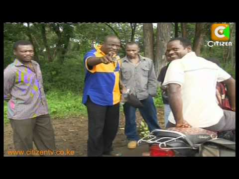 kenyacitizentv - Citizen TV traces an African tribe in India. Tom Mboya travelled to India and now brings you the story of these people, some of whom could be from Kenya.