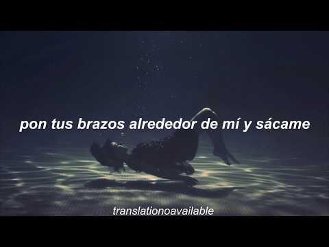 lp ; muddy waters    traducido al español