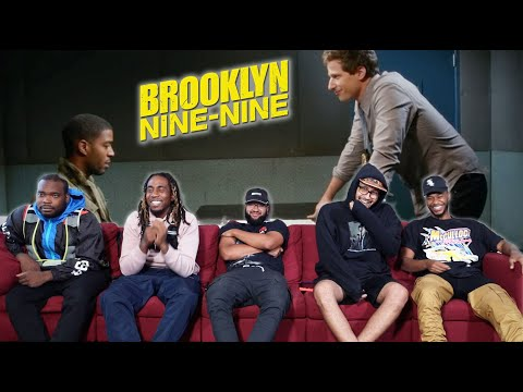 "Brooklyn Nine-Nine Season 1 Episode 7 ""48 Hours"" Reaction/Review"