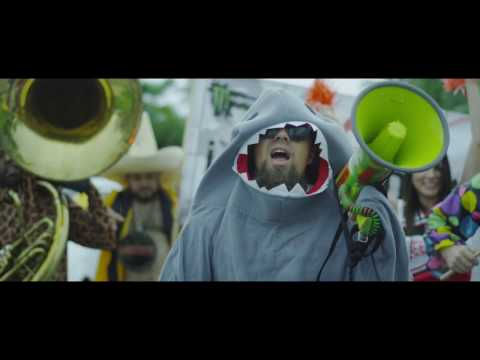 ¡MAYDAY & Murs – My Own Parade (clip)