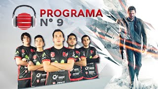 Punto.Gaming! TV S04E09 en VIVO