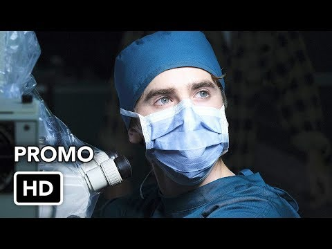 "The Good Doctor 1x06 Promo ""Not Fake"" (HD)"