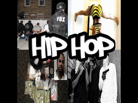 How Hip Hop Was Turned Against The Black Community