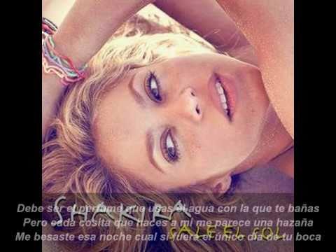 Shakira - Im addicted to you (completo) 1