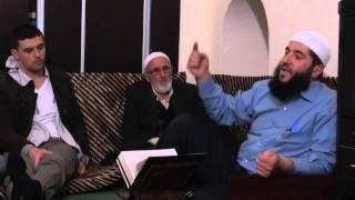 Vakëfi (Prona e Muslimanëve) - Hoxhë Muharem Ismaili
