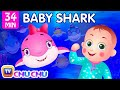 Baby Shark and Many More Videos | Popular Nursery Rhymes Collection by ChuChu TV