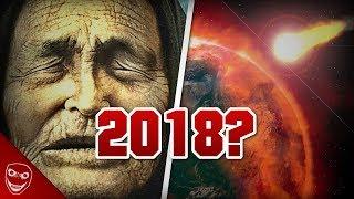 Video Baba Wangas Vorhersagen! Hellseherin sagt schlimme Zeiten voraus! MP3, 3GP, MP4, WEBM, AVI, FLV September 2018