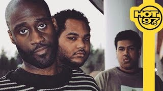 De La Soul's Catalog Is Going To Streaming Platforms; But The Group Will Only See 10%