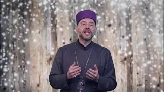 Bishop Daniel Findikyan's Christmas Message
