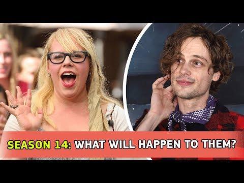 Criminal Minds Season 14: Everything We Know So Far | ⭐OSSA