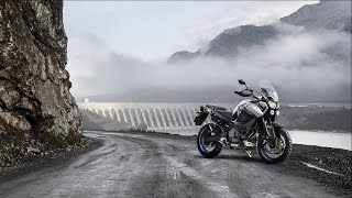 1. Review of the 2015 Yamaha Super Tenere from Argyll Motorsports Yamaha Demo Days