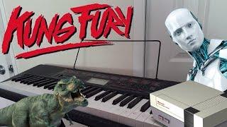 Video True Survivor - Kung Fury Theme [Piano Cover] MP3, 3GP, MP4, WEBM, AVI, FLV Juni 2018