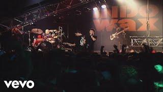 Indochine - L'aventurier (Wax Tour à l'Ancienne Belgique 1997)