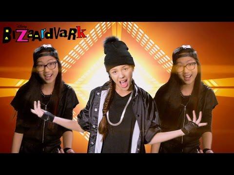 Comeback Song | Bizaardvark | Disney Channel