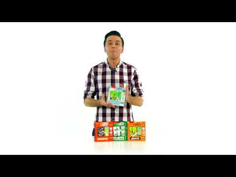 Видео - Найди отличия