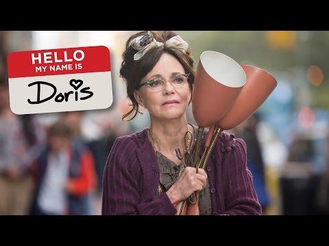 Hello My Name Is Doris (TV Spot)